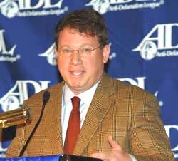 Jeffrey Goldberg: Take That, You 'Hard-Core Anti-Zionist Leftist!'