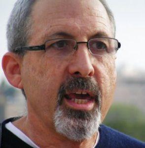 Brad Burston Called Me an Anti-Semite