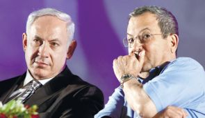 Barak Says, Unconvincingly, Israel Hasn't Yet Decided to Attack Iran