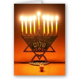 Hanukah 2011: Days of Darkness