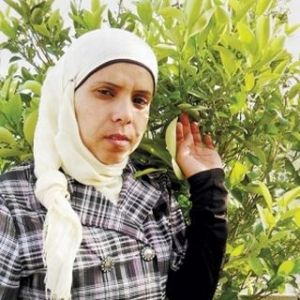 Israel Human Rights Lawyer: IDF Commander Soils Memory of Jawaher Rahme