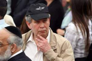 In Secret Testimony, Mossad Chief Pardo Threatens Resignation Over Zygier Affair