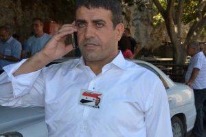 Israel Secretly Arrests Golani Druze, Accusing Him of Exposing Rebel-IDF Collaboration