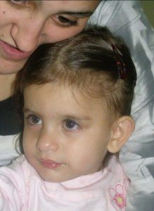 Baby Adele: Stolen by Israeli Welfare Ministry from Israeli-Palestinian Couple, Placed for Orthodox Adoption