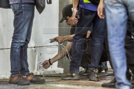 Fadi al Batsch mossad assassination
