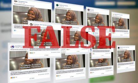 facebook islamophobic content