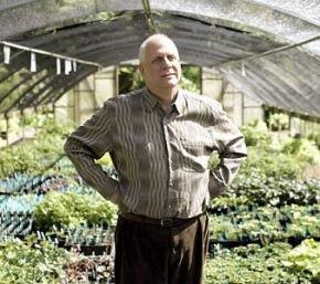 Burpee's Act of Garden Vandalism: Heronswood is Gone