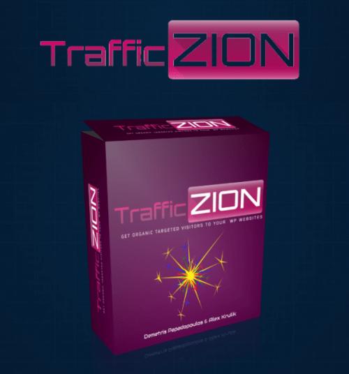 trafficzion 2.0