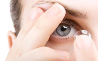 Are contact lenses still safe to wear during the Coronavirus (Covid-19) Pandemic?