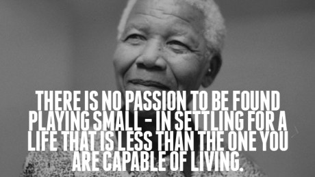 Nelson-Mandela-playing-small