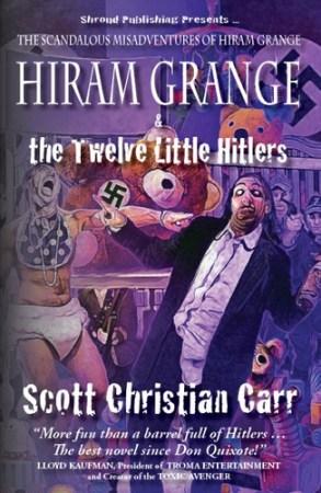 twelve little hitlers
