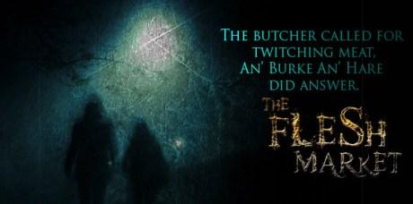 Flesh Banner