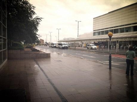 Glasgow Airport