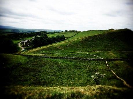 Haltwhistle Hills