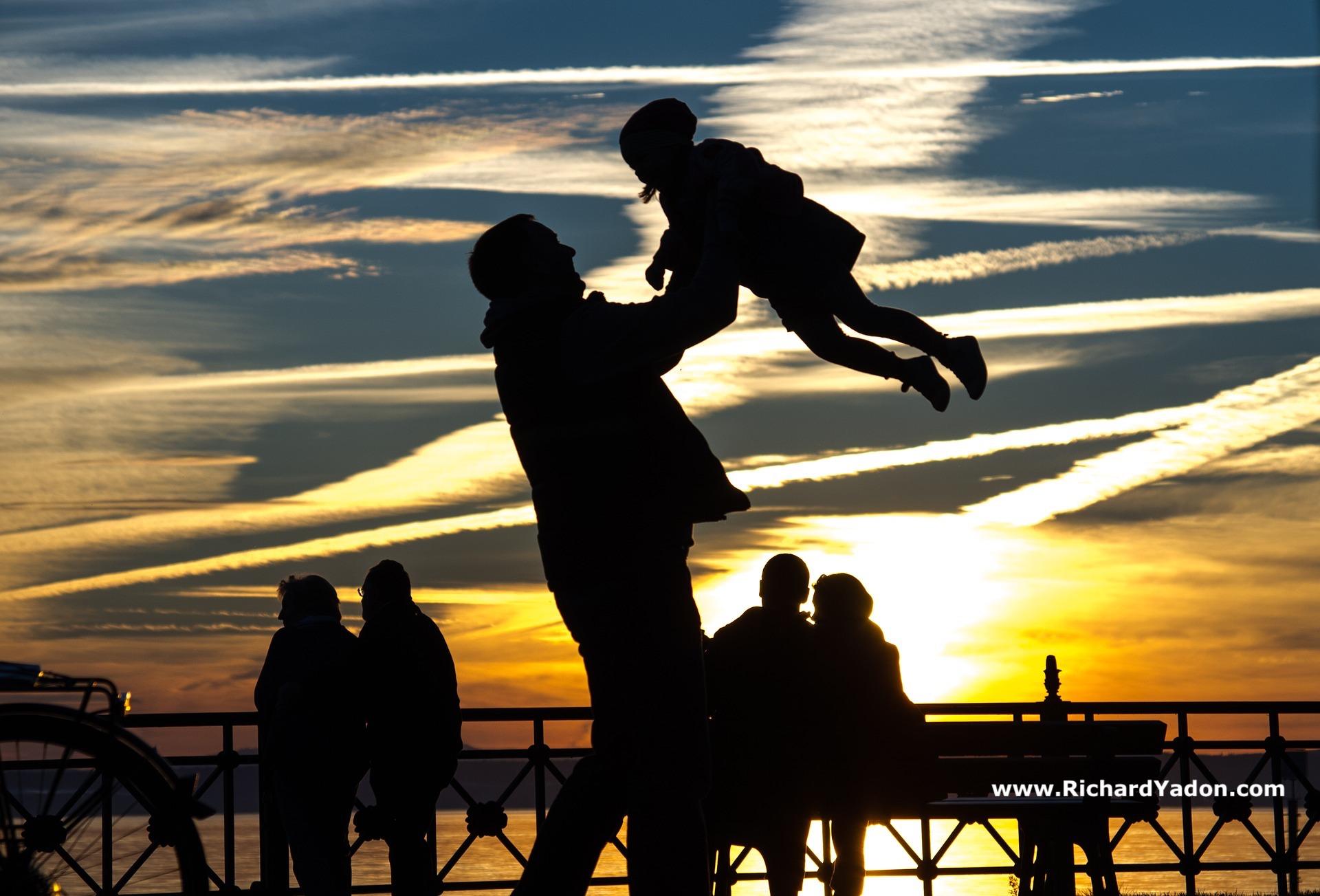 Family Benefits Of A Balanced Life