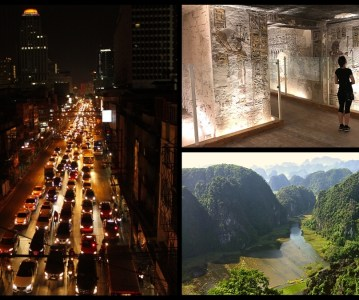 Frugalistisch reisen: so leiste ich mir neben dem Vermögensaufbau mein teuerstes Hobby