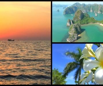 Was kosten 16 Tage Vietnam? Flashpacking zwischen Hanoi, Halong-Bucht, Ninh Binh und Phu Quoc