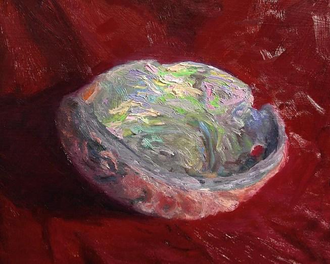 Abalone #1