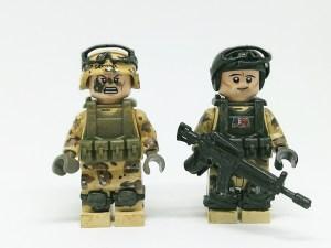 Black Hawk Down Hoot and Grimes