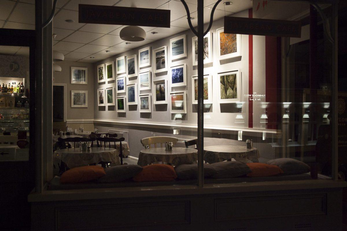 Photographic Exhibitions Tunbridge Wells