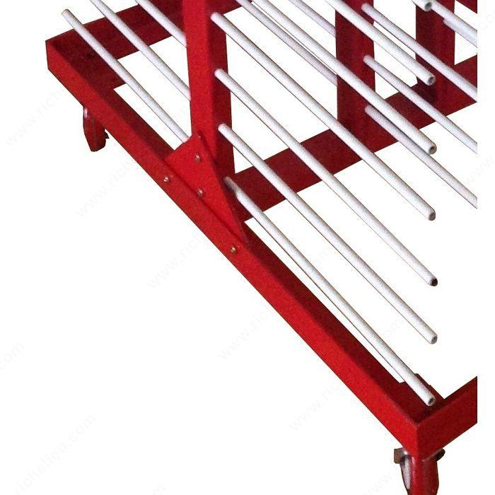 richelieu drying rack 2 0 richelieu