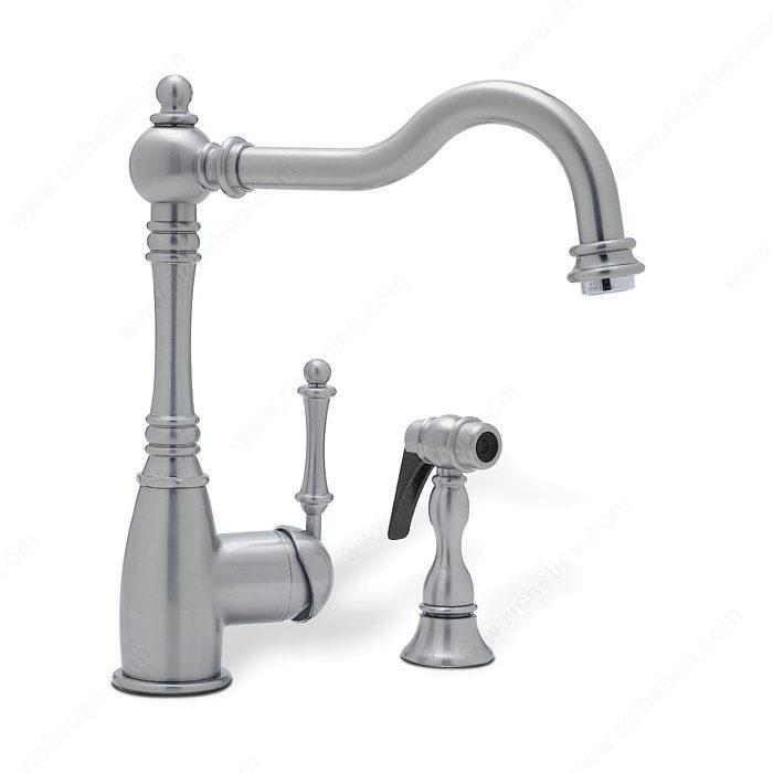 blanco kitchen faucet grace