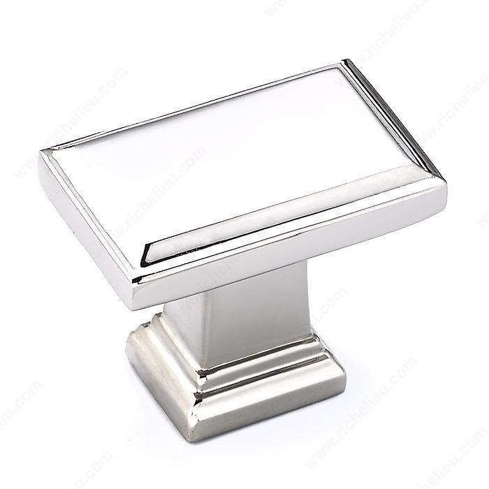 Transitional Metal Knob 7953 Richelieu Hardware