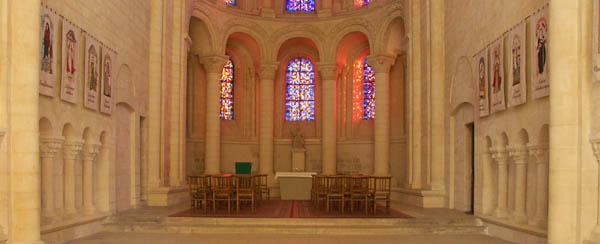 Abbaye Aux Dames Sainte Trinit De Caen XIe XVIIIe