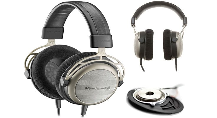 Beyerdynamic-T1
