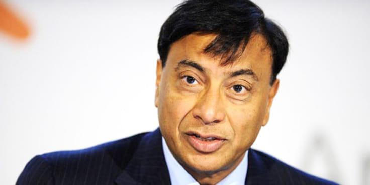 Lakshmi-Mittal-Net-Worth