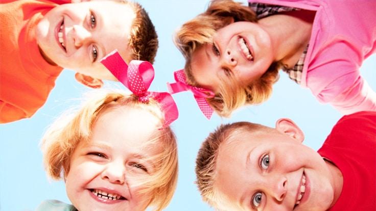 Many-Children