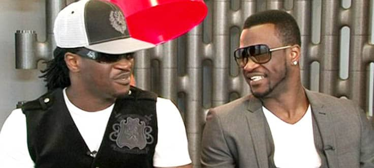 P-Square-Net-Worth