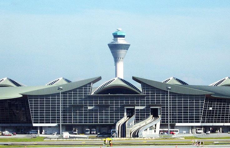 Kuala-Lumpur-International-Airport