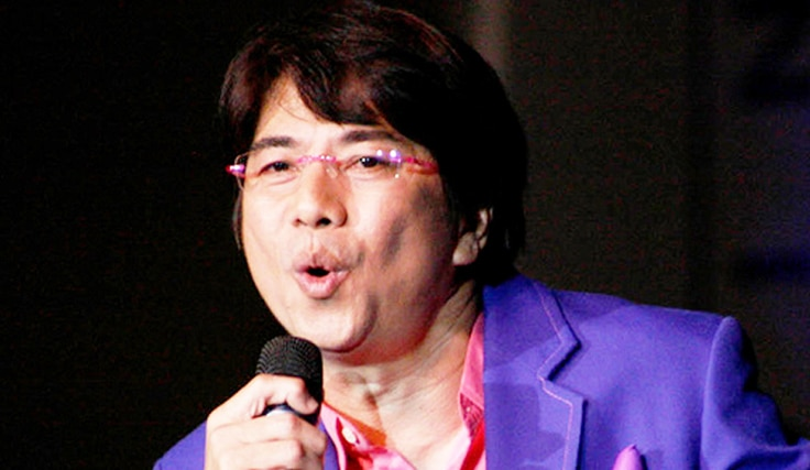 Willie-Revillame