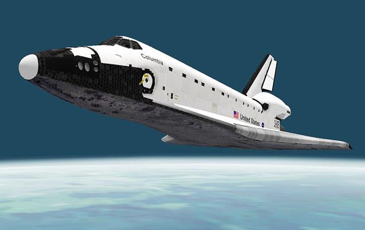 NASA-Space-Shuttle-Atlantis