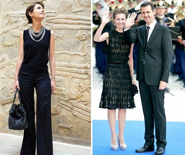 Asma-al-Assad-Hot