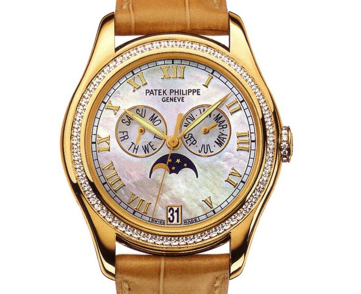 Patek-Philippe-Ladies-Complicated-Watch