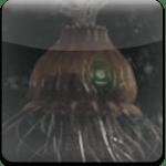 apros (orange jellyfish)