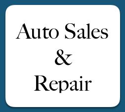 Auto Sales | Repair