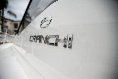Cranchi 44HT by rich hart photo-47