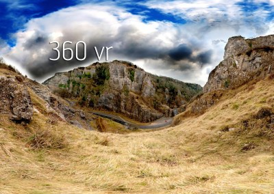 360 VR Photography