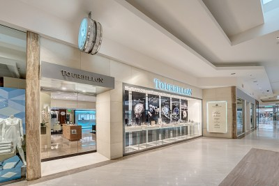 TOURBILLON BOUTIQUE SOUTH COAST PLAZA BY RIGHARD HART 19