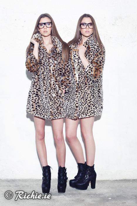Emma and Caoimhe