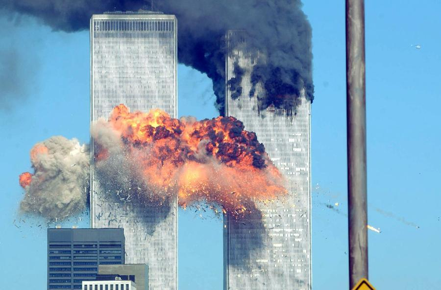 A Few Facts About 9/11 That Just Might Make Your Friends & Family Look Again.