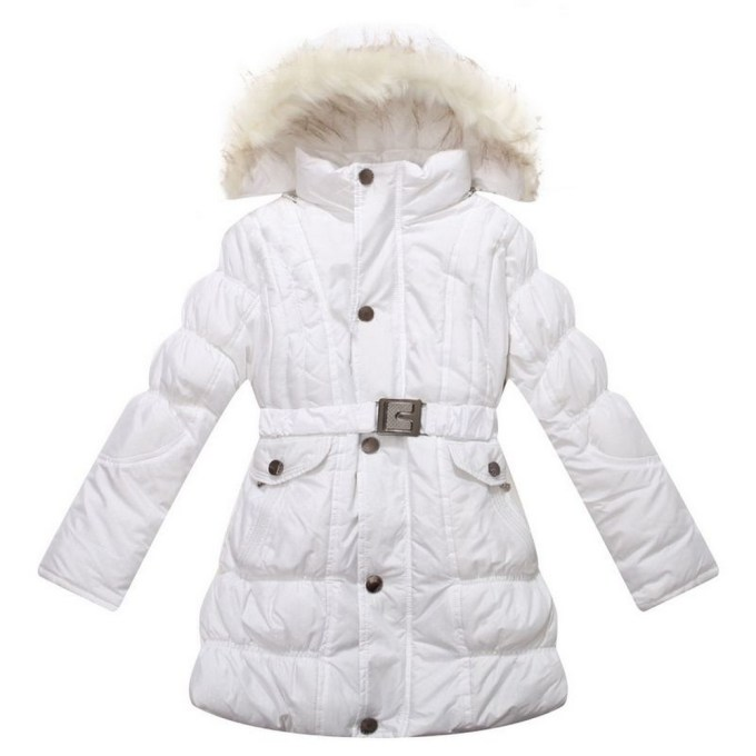 Padding Winter Jacket