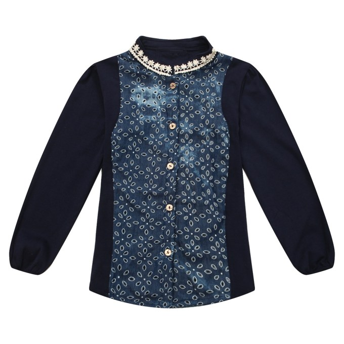 Sweet Knit Cardigan with Stand Collar