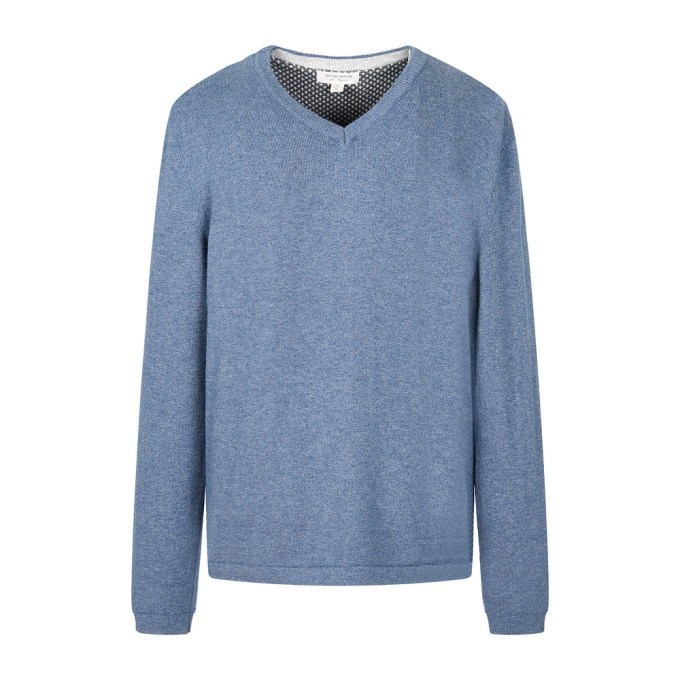 Cotton Wool Sweater Pullover