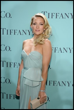 Kate Hudson a wears tiffany
