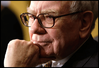 Warren Buffett richest businessman