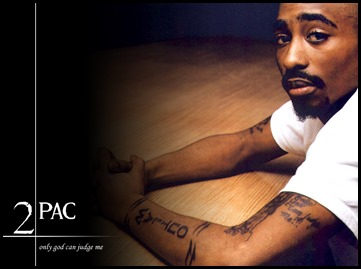 Disclosing Some Secrets Behind Tupac's Popularity